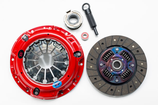 Picture of Stage 3 Daily Series Clutch Kit